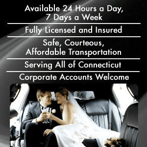 Limo Rentals - New Haven, CT - Ken's Chauffeured Transportation