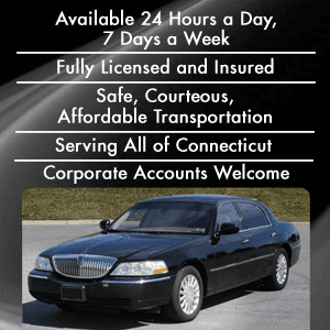 Transportation Services - New Haven, CT - Ken's Chauffeured Transportation