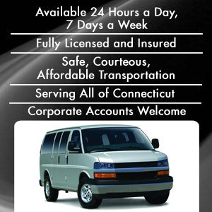 Limousine Rentals - New Haven, CT - Ken's Chauffeured Transportation