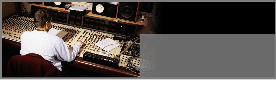 Record | Scottsdale, AZ | Altissimo Recording Studio | 480-860-4066