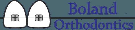 Boland Orthodontics Logo
