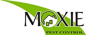 Moxie Pest Control - Logo
