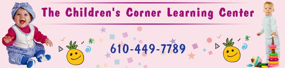 Learning Facility - Havertown, PA - The Children's Corner Learning Center