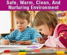 Children's Day Care Center - Havertown, PA - The Children's Corner Learning Center