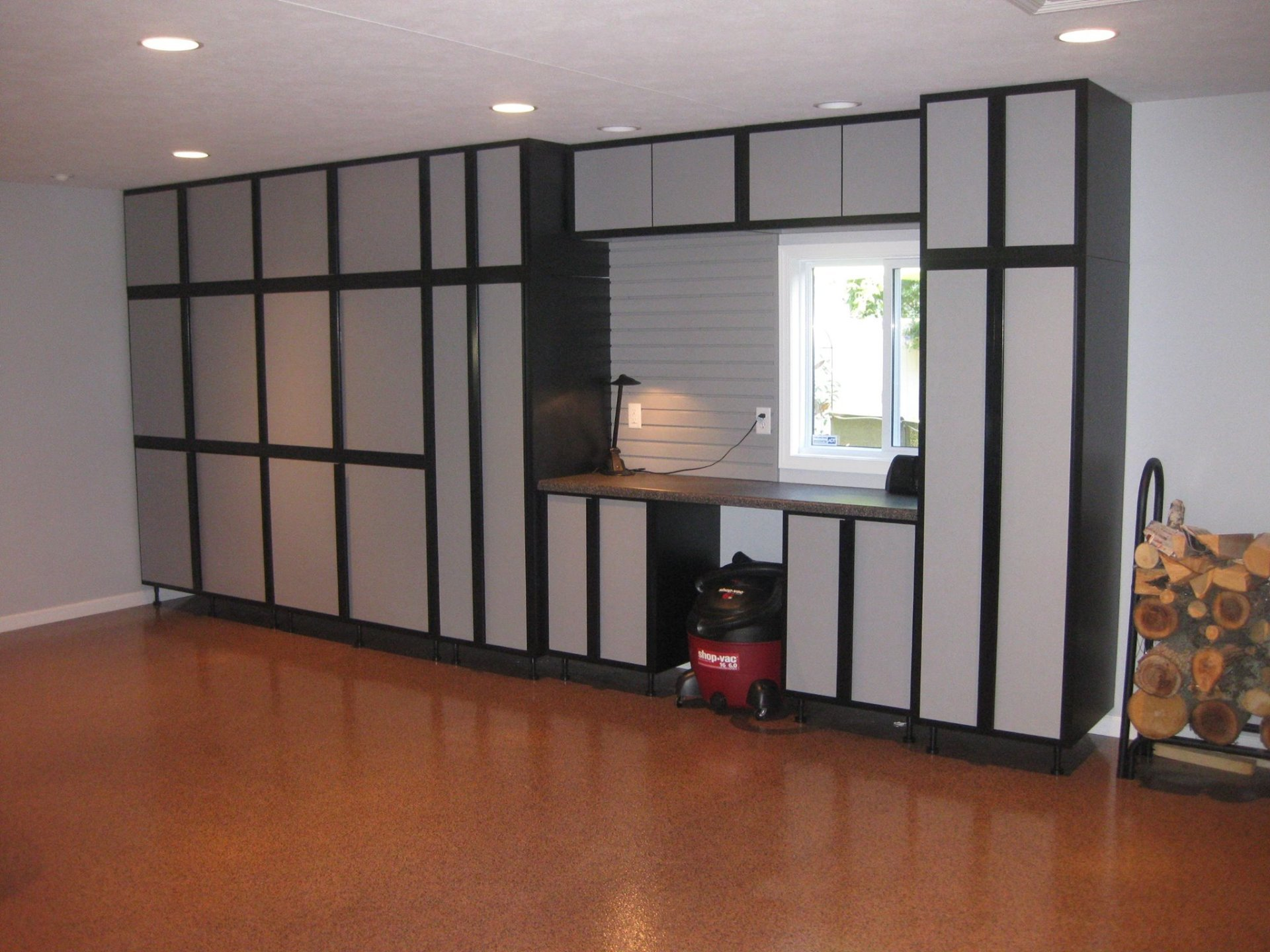 West Michigan Garage Interiors Llc Expert Floor Coating