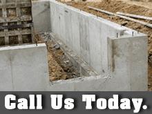 Concrete Contractor - Grand Rapids, MI - M. Hoonhorst Concrete Services - Call Us Today.