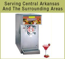 Frozen Drink Machine Rental - North Little Rock, AR - Coco-Loco