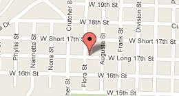 Coco-Loco 1717 West Long 17th Street, North Little Rock, AR 72114