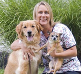 Jackie Lavey, Gus and Tiny