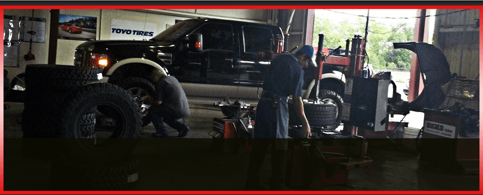 Tire Services | Houston, TX | Mejj Tire Service | 713-947-0641