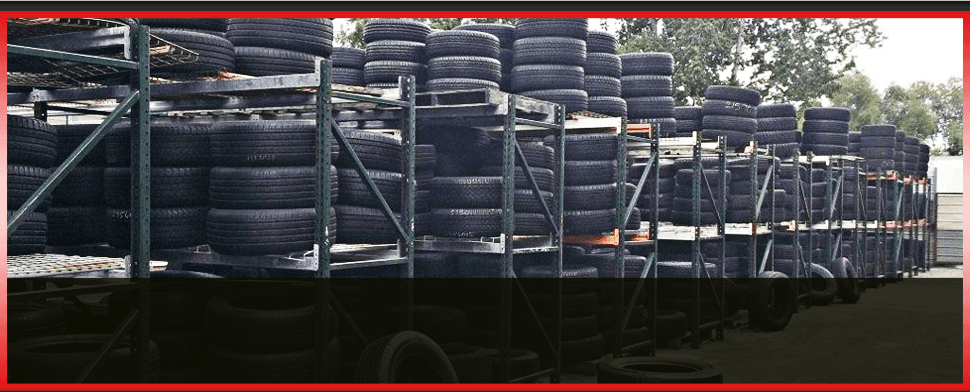 Used Tires | Houston, TX | Mejj Tire Service | 713-947-0641