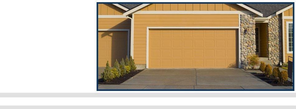 Complete Garage Door Service And Installation