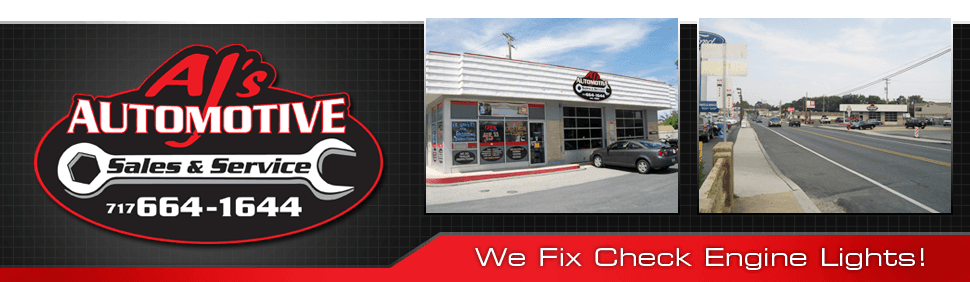 AJ's Automotive Sales & Service - Used Cars For Sale - Manheim, PA