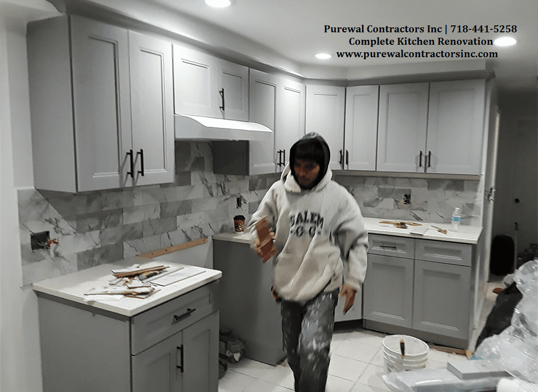Kitchen Renovation Queens NY
