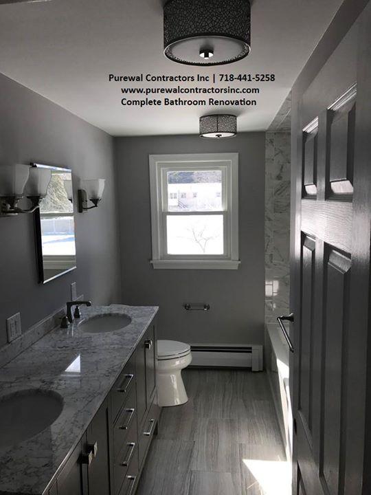 General Contractor Queens Brooklyn Purewal Contractors Inc