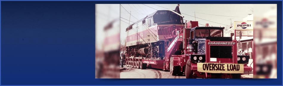 Crane   Boston, MA   Shaughnessy & Ahern Co.   617-269-6600