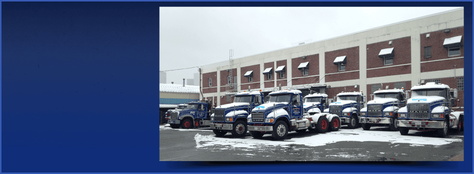 Rigging | Boston, MA | Shaughnessy & Ahern Co. | 617-269-6600