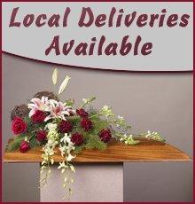 Floral Arrangements - Montrose, PA - Lily Pad Florist & Gift