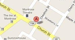 Lily Pad Florist & Gift 44 Church St Montrose, PA 18801