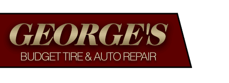 George's Budget Tire & Auto Repair