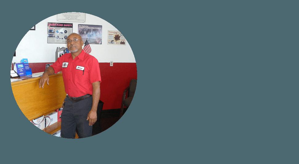 Electronic Diagnostics | Fontana, CA - George's Budget Tire