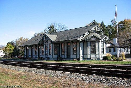 Chelsea depot