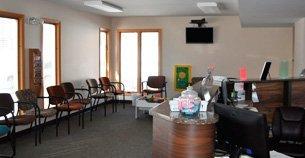 Noor A Shamim DMD Office