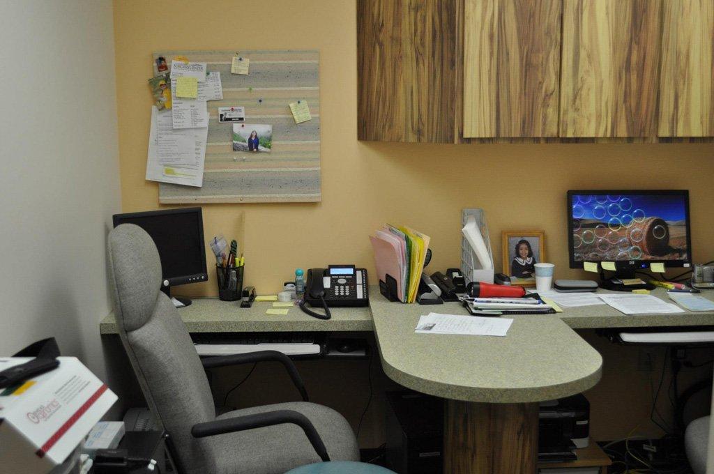 Noor A Shamim Office