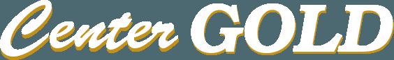 Center Gold - Logo