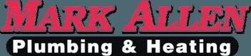 Mark Allen Plumbing & Heating - Logo