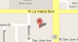 Decor Party Supplies 2052 W La Habra Blvd La Habra, CA 90631