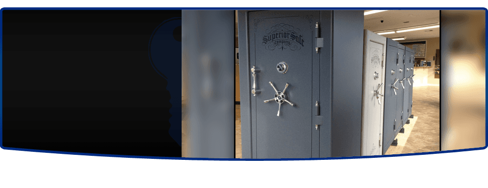 Safes & Vaults | Grants Pass, OR | The Key Man | 541-479-1842
