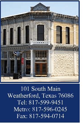 Guardianship Law | Weatherford, TX | Gary F. Westenhover, Attorney at Law | 817-599-9451