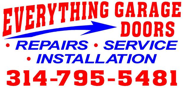 Garage Door Repair - Old Monroe, MO  - Everything Garage Doors and Openers - Garage
