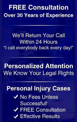 Criminal law | Williamson, WV | Ryan & Ryan Attorneys At Law | 304-235-7510