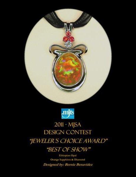MJSA Opal | Rochester, MN | Master Jewelers | 507-281-5942