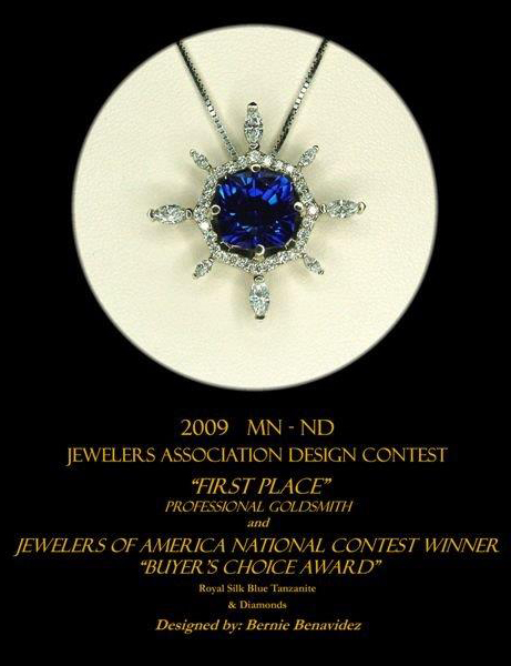 Tanz Diamonds| Rochester, MN | Master Jewelers | 507-281-5942