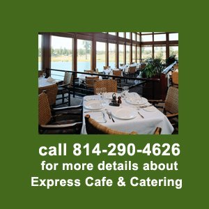 restaurant - Clearfield, PA - Express Cafe & Catering-Call 814-290-4626 for more details about Express Cafe & Catering