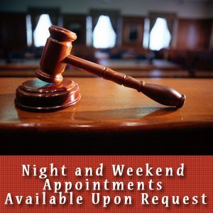 Family Law Attorney - St. Paul, MN - Law Office of Karissa Richardson - justice court - Night and Weekend Appointments Available Upon Request