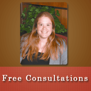 Family Lawyer - St. Paul, MN - Law Office of Karissa Richardson - Atty. Karissa Richardson - Free Consultations