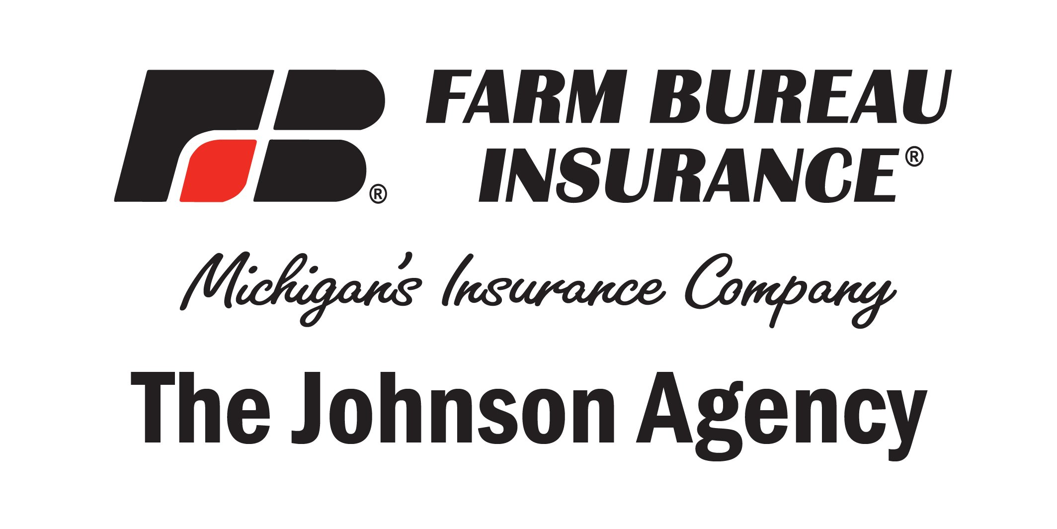 Farm Bureau Insurance - Mark Johnson Agency (The Johnson Agency) logo