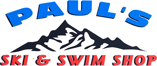 Paul's Sportswear & Ski Shop Logo