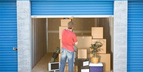 E Z Self Storage | Storage Needs | Reading, PA
