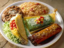 Mexican food - Tucson, AZ - Tortilleria Jalisco Y Restaurante