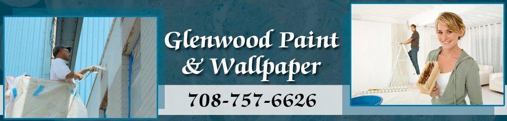 Paint Store  - Glenwood, IL - Glenwood Paint & Wallpaper