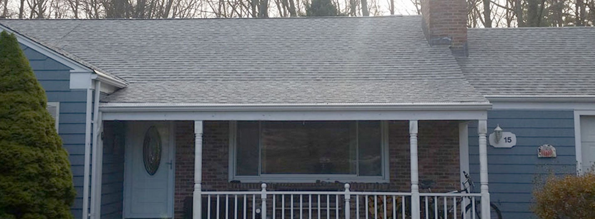Roofing and Home Improvement Services