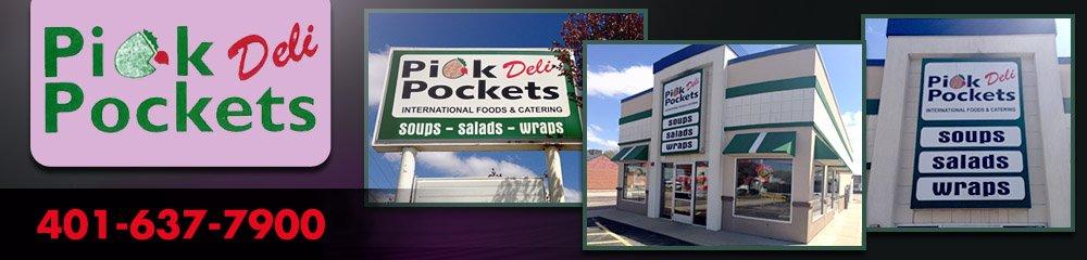 Deli Restaurant - Westerly, RI - Pick Pockets Deli