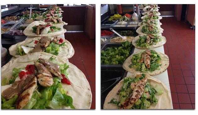 Lunch specials - Westerly, RI - Pick Pockets Deli