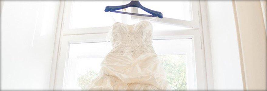 Wedding Dress Preservation | Storage | Greenville, SC