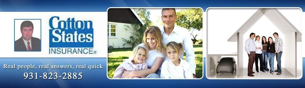 Insurance Company - Rick Savage Insurance - Livingston, TN